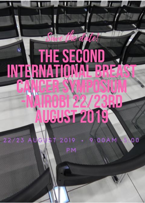 the-second-international-breast-cancer-symposium-nairobi